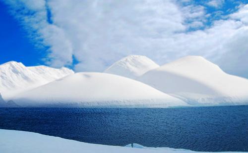 跨越南半球南美<巴西-阿根廷-智利-秘鲁>+南极28日游一路向南 遗式之巅