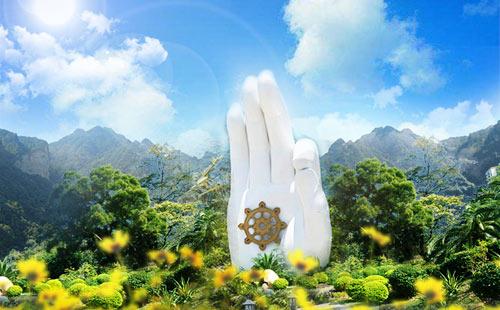 南山佛教文化苑2
