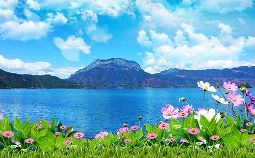 西昌泸沽湖、邛海、泸山双汽5日游 攀西明珠,纯玩