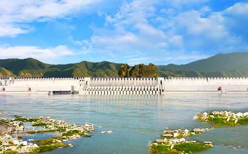 三峽大壩1