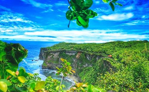 巴厘岛摄视盛宴天空之门双飞7日游<1天自由活动+全程2个店>温德姆慵懒时光