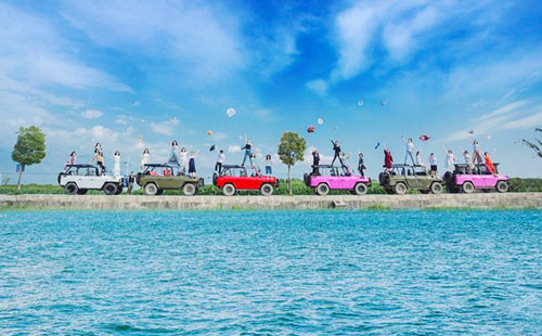 云南丽江(拉市海)-大理-泸沽湖纯玩双飞7日游纯玩丽大泸
