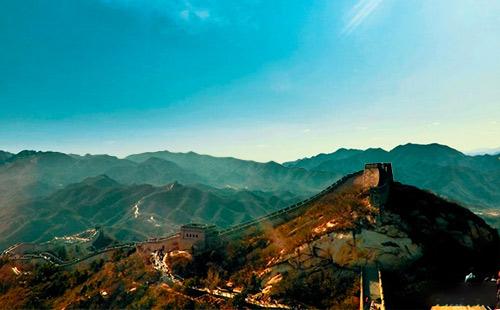 北京<北海公园+故宫+长城+颐和园>双动/双飞5日游皇家纯净