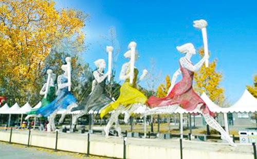 奥林匹克公园3
