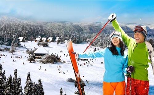 武隆仙女山滑雪+天星小镇2日游仙女山滑雪2日游