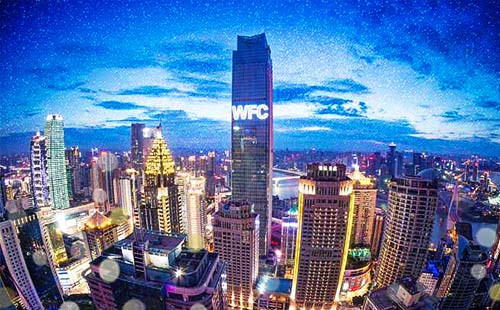 重庆市内一日游<山城印象>重庆主城指定地方可以免费接
