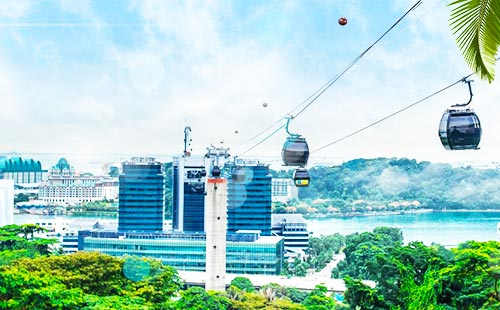 泰国+新加坡+马来西亚三飞9\10日游<泰新马三国游>缤纷串游