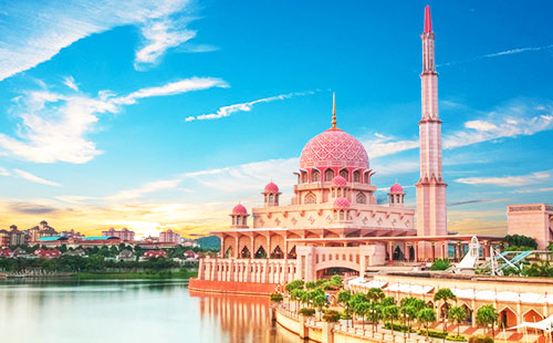 新加坡+马来西亚波德申品质6日游<云顶高原+双子塔+圣淘沙>马尚新动