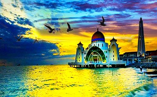 新加坡-马来西亚波德申深度畅游双飞6/7日游全新马来