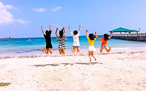 新加坡-民丹岛6日游<雅阁海滩酒店+0自费>一城一岛