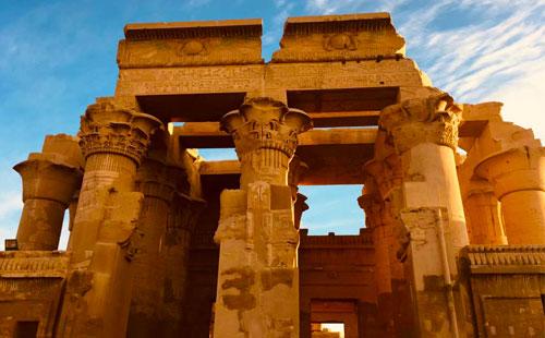 埃及开罗+红海+卢克索+阿斯旺邮轮10日游<成都出发>众行