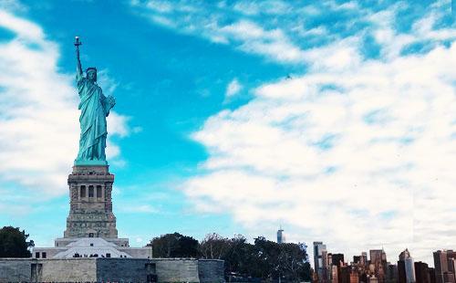 美國加拿大墨西哥+5大賞楓圣地+2大國家公園+3大世界奇景16日深度游眾覽三國<楓情萬種·飽覽三國>