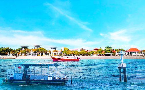 巴厘岛罗威纳追海豚双飞6日游<1天自由活动+全程0自费+双出海>温德姆慵懒时光