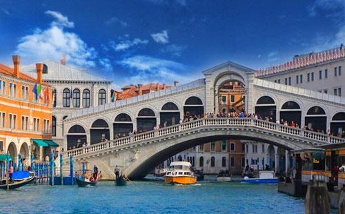 意大利一地浪漫10日游<3大古城+3大岛屿>铂金
