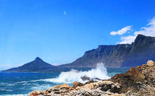 南非克鲁格花园大道12日游重庆起止