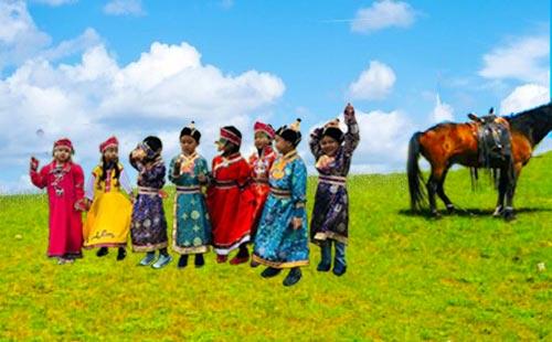 呼伦贝尔草原-莫日格勒河-满洲里-漠河-北极村12日游穿越内蒙古|深度穿越大兴安岭