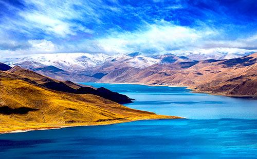 羊卓雍湖2