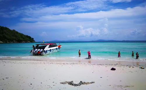 泰国普吉岛自由行7天5晚游<机票+酒店+接送+电话卡>普吉岛自由行