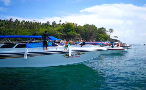 泰国普吉岛2
