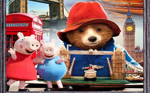 英格兰轻享深度纯玩9日游<伦敦一天自由活动+剑桥+莎翁故居>帕丁顿熊寻宝记 纯玩全包