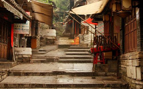 青岩古镇3
