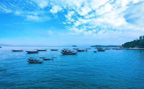 越南岘港+仙沙湾双飞5-6日游<全程0自费+直飞岘港+跨山缆车>仙沙童话