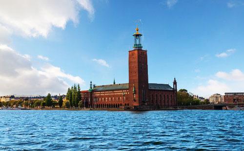 瑞典斯德哥尔摩
