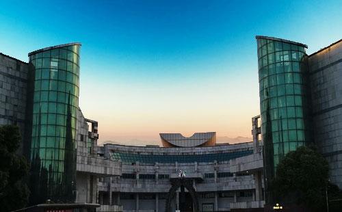 江西博物馆