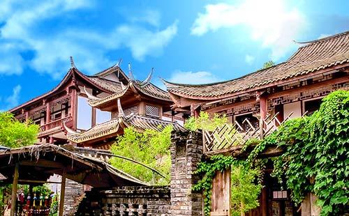黄龙古镇2