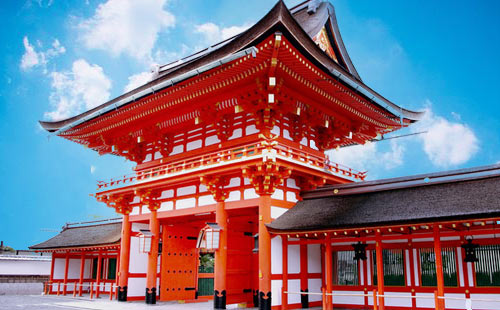 东京-富士山-京都-大阪6日定制游(阪进东出)至尊五星·高端臻品