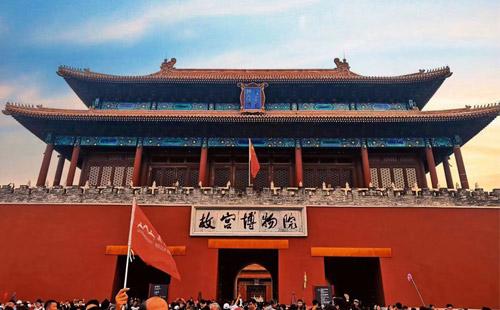 北京天津双飞六日游<天津往返0自费0购物>细游慢品