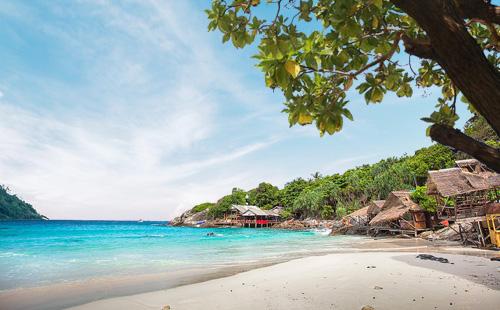 普吉岛+皇帝岛双岛6天5晚游<全程0自费+四星酒店>皇帝甲到<升级版>