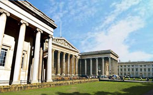 [纯玩全包]英国博物馆9天7晚探索之旅<5大博物馆+双古堡+4星酒店>博物馆奇妙夜