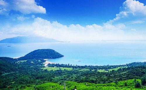[含杂]越南岘港山茶半岛+美溪沙滩+仙沙湾5\6日半自由行<三星酒店+3个店+2正餐>越享岘港