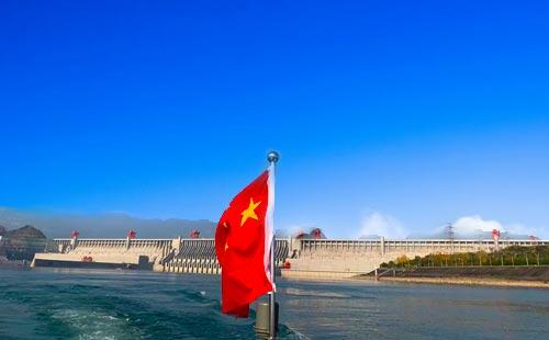 三峡大坝1