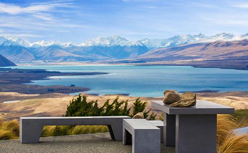 新西兰蒂卡波湖2