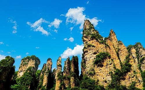 张家界国家森林公园1