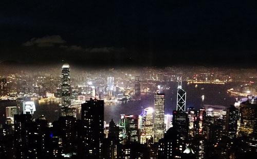 香港平顶山