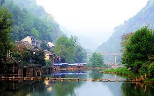 柳江古镇1