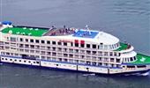 長江藍鯨號游輪