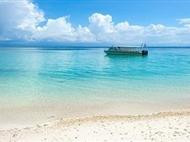 马来西亚沙巴半自由行5/6日游<沙比岛+马穆迪岛>
