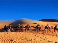 QR摩洛哥撒哈拉沙漠观星11日之旅