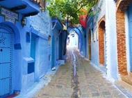 [一价全含-0自费]欧洲西班牙+葡萄牙+摩洛哥3国15日游(寻找摩洛哥)