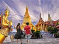 泰国-新加坡-马来西亚三国三飞10日游