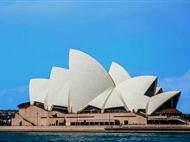澳大利亚悉尼+墨尔本+布里斯班+黄金海岸经典四城纯玩9日游