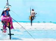 [重庆直飞]斯里兰卡+马尔代夫2国联游9天7晚游