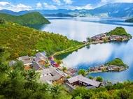西昌泸沽湖、邛海、泸山双汽四日游