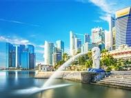 新加坡+马来西亚嘉年华纯玩双飞6/7日游