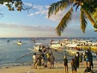 菲律宾宿雾岛+薄荷岛双岛7天6晚游半自由行