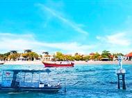 巴厘岛罗威纳追海豚双飞7日游<1天自由活动+全程0自费+双出海>